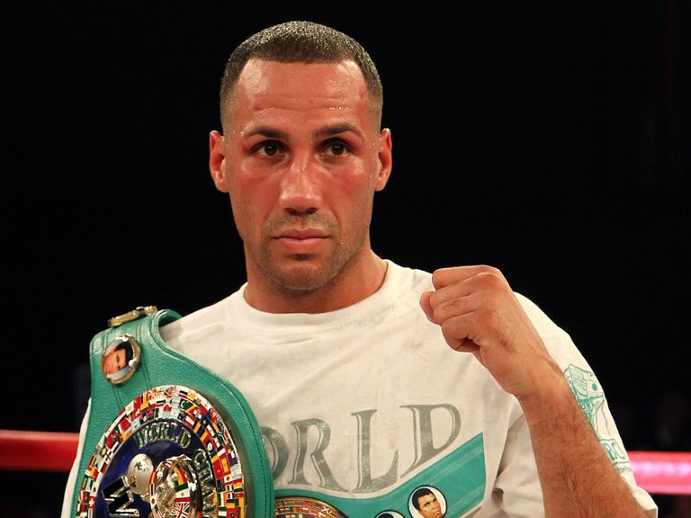 DeGale: Too good for Dyah Davis