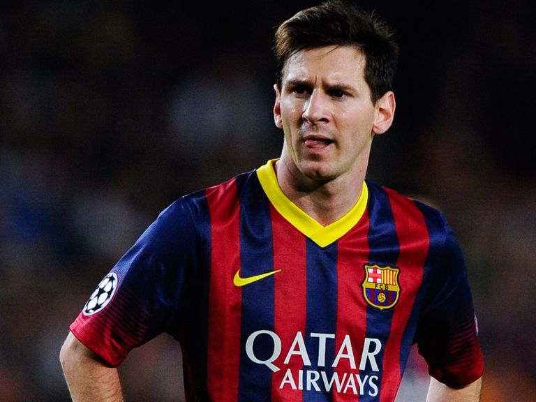 Lionel Messi: Recovering well from injury