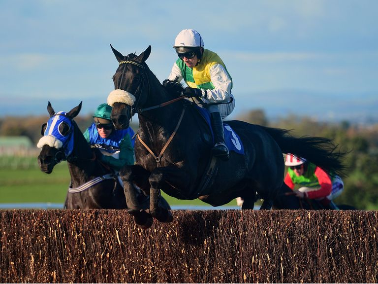 Many Clouds: Impressed on chasing debut