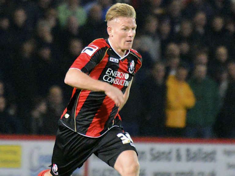 Matt Ritchie has been in sparkling form