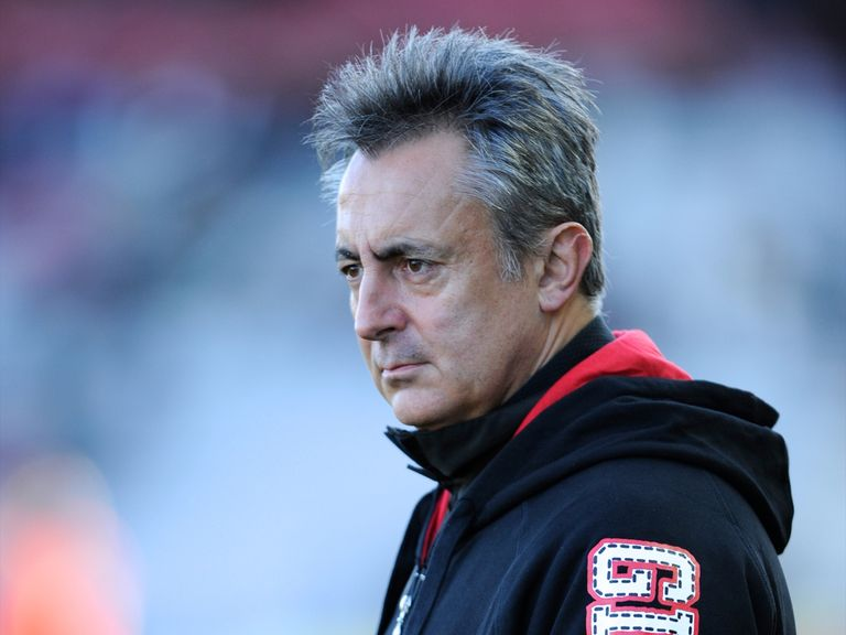 Nigel Davies: Has left Gloucester