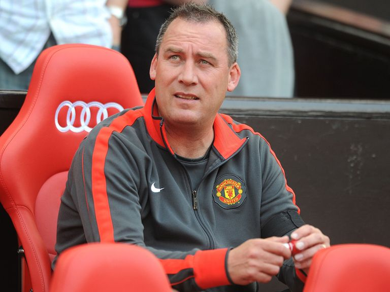 Rene Meulensteen: No return to Old Trafford