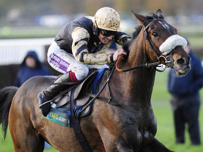 Tidal Bay: Welsh National hopeful