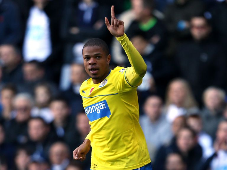 Loic Remy: Missed opportunities at the weekend