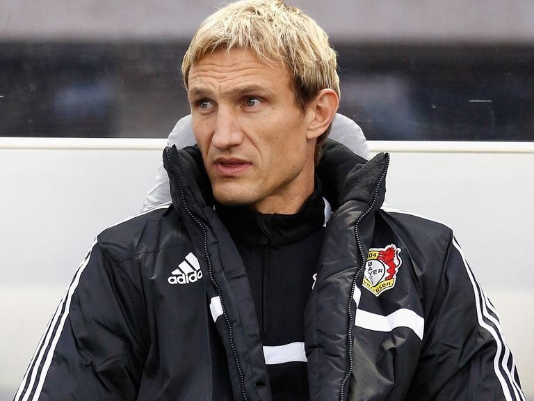 Sami Hyypia: Suffered third home defeat in the space of a week