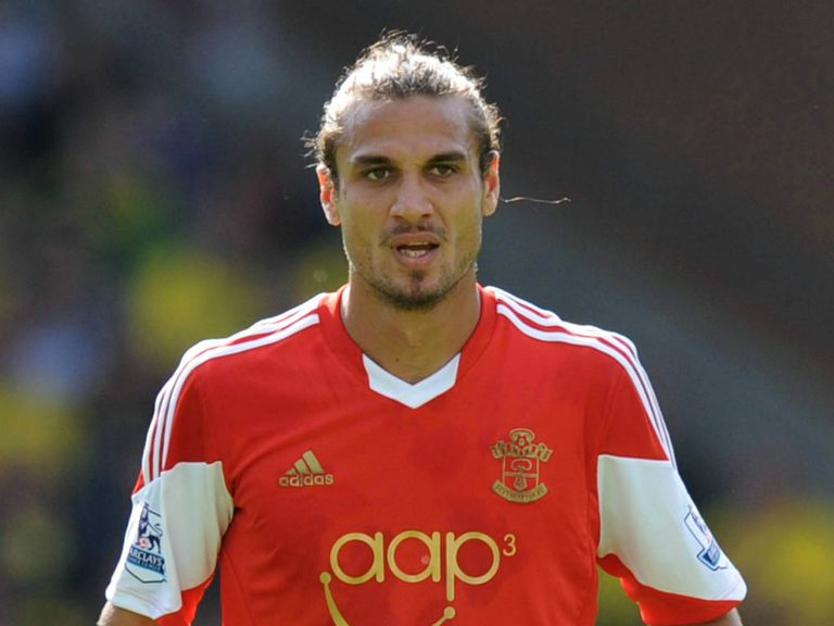 Dani Osvaldo charged with violent conduct by FA