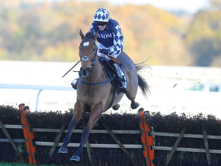 Irving: Can land the Sky Bet Dovecote