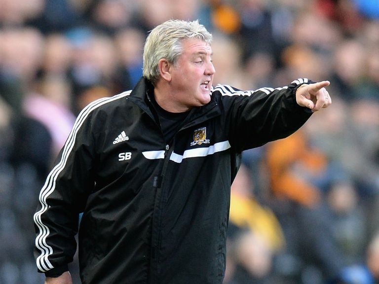 Steve Bruce: Fulham game vital for Hull manager