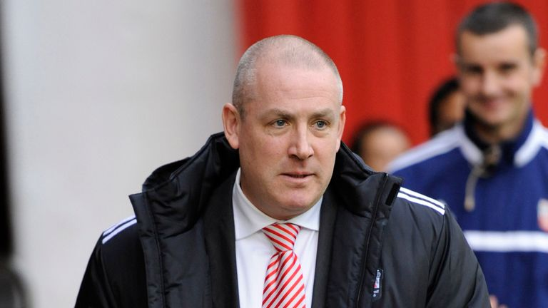 Mark Warburton: Farming out Adams