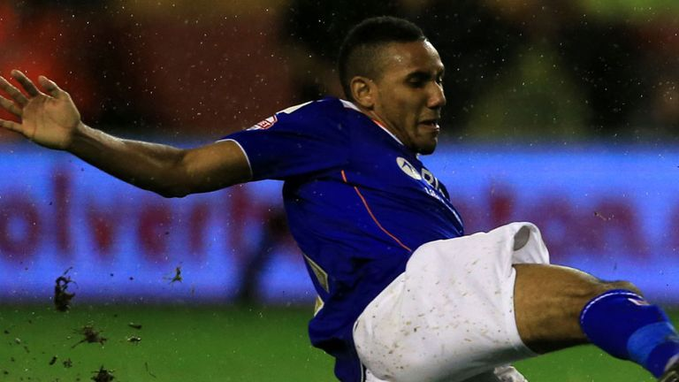 Cristian Montano: Has been suspended by Oldham