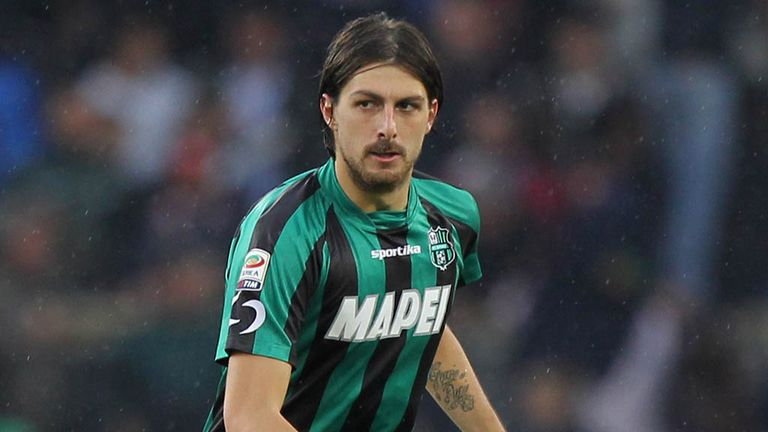 Francesco Acerbi: Has denied any taking of drugs