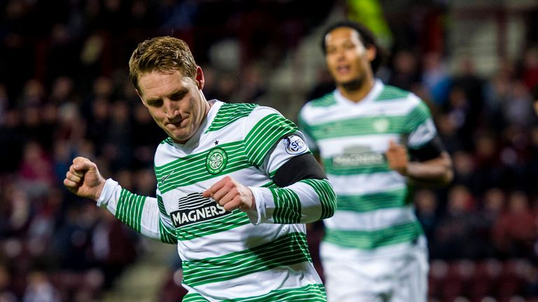 Commons and van Dijk among SPFA nominations