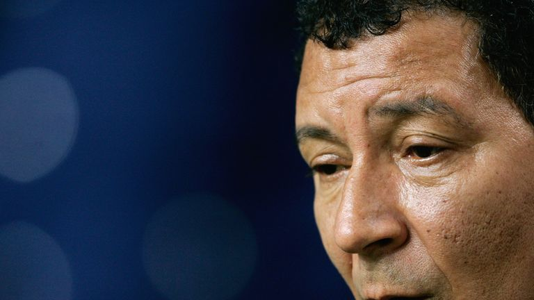 Henk ten Cate: 'You can have a philosophy but if you do not have the players, it is no use'