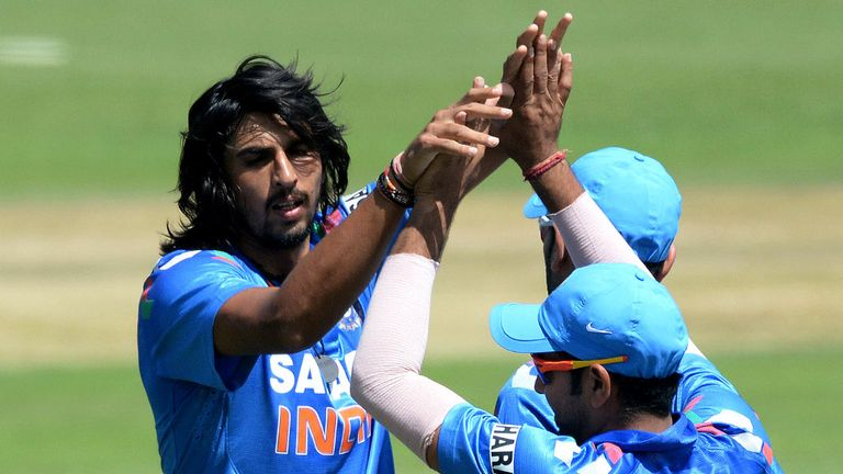 Ishant Sharma: No place for India pace bowler