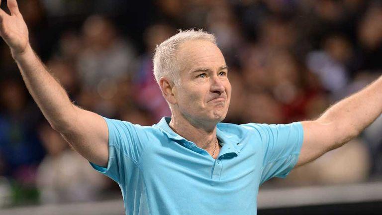 John McEnroe: Doubles now devalued