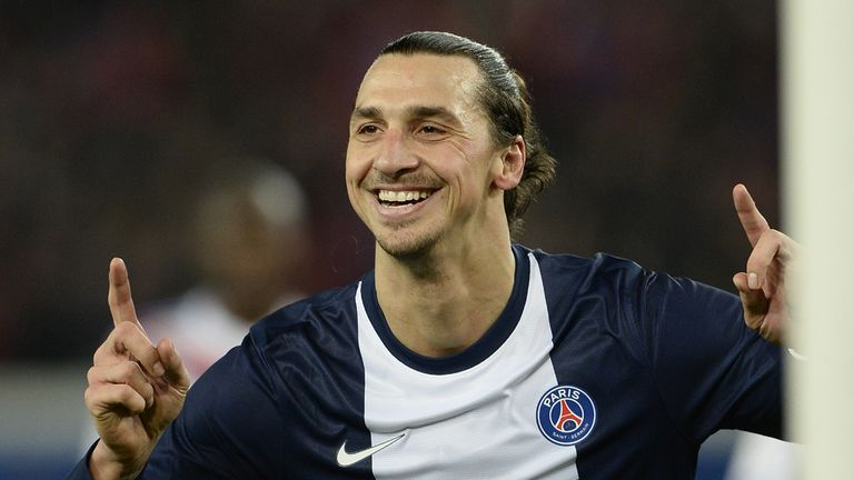 Zlatan Ibrahimovic: Understands why players love to play in front of the Celtic fans