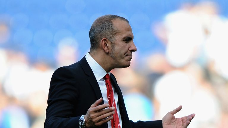 Paolo Di Canio: Says England will struggle due to fatigue at the World Cup