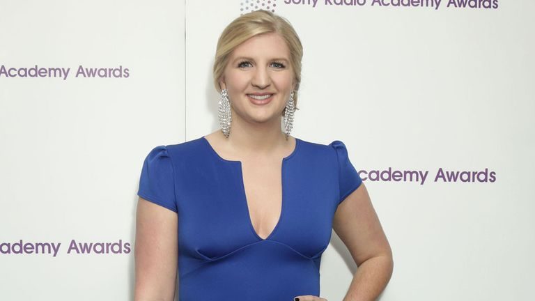 Rebecca Adlington is one of Britain's greatest ever swimmers