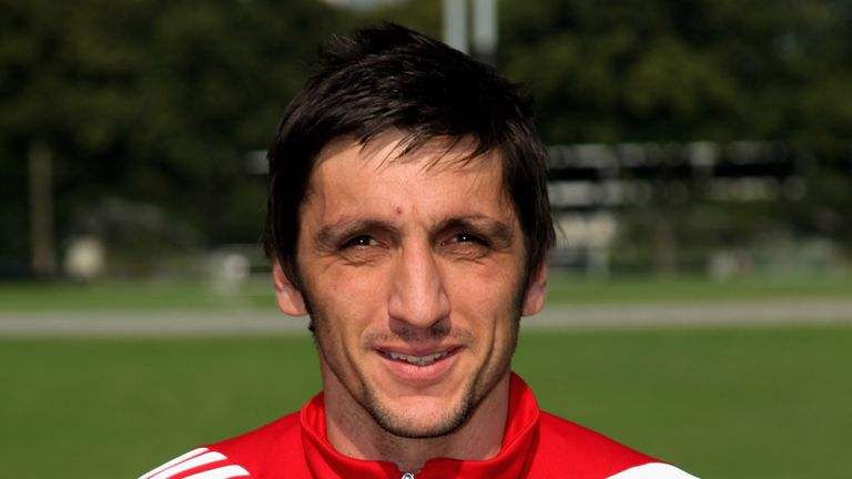 Tayfun Korkut: New Hannover coach
