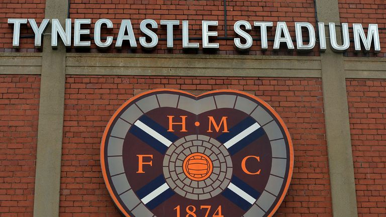 Neil Patey reckons Tynecastle may be sold by creditors and send Hearts into liquidation