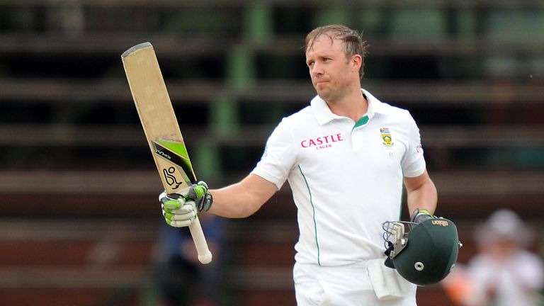 South Africa wicketkeeper AB de Villiers has surgery