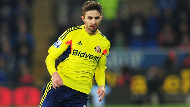 Fabio Borini: Played in the first-half at Cardiff