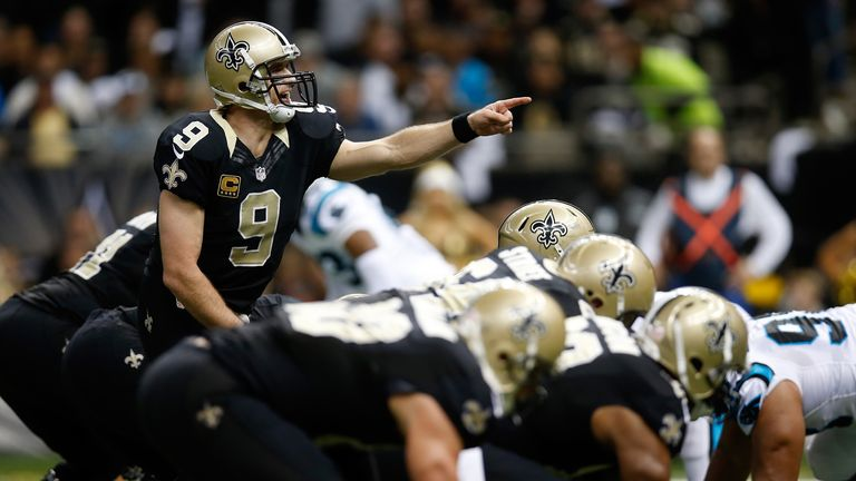 How will the New Orleans Saints fare in Carolina following last weekend's loss to St Louis?