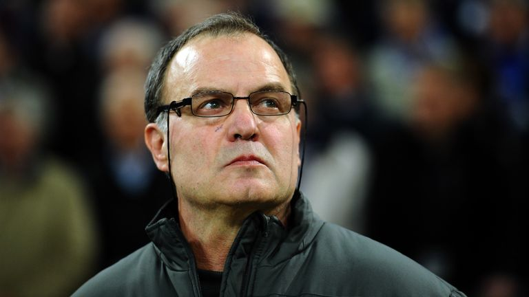 Marcelo Bielsa: Argentine could become the Marseille coach next season