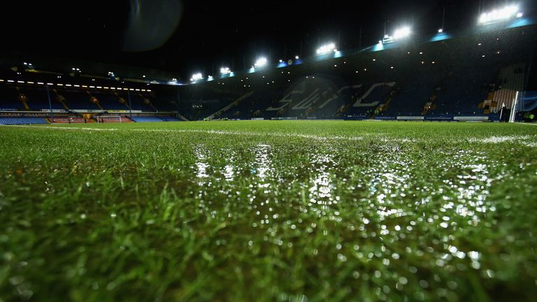 Hillsborough: FA Cup tie set for Monday night