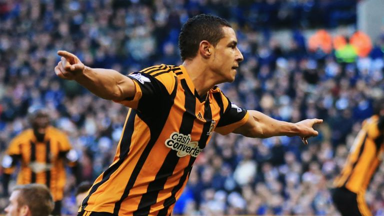 Jake Livermore: Getting regular first-team football at Hull City