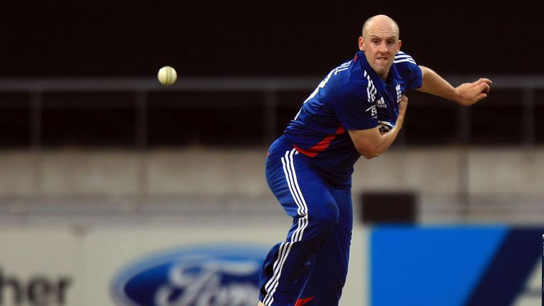 James Tredwell: Makes Sussex loan move