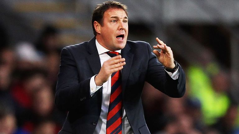Malky Mackay: Reprieve for Cardiff boss