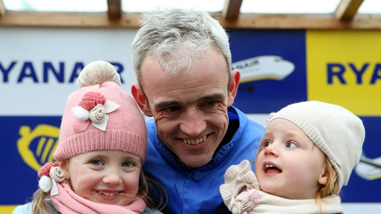 Ruby Walsh: Could turn to training
