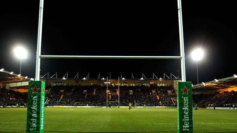 Welsh clubs in favour of Rugby Champions Cup proposals