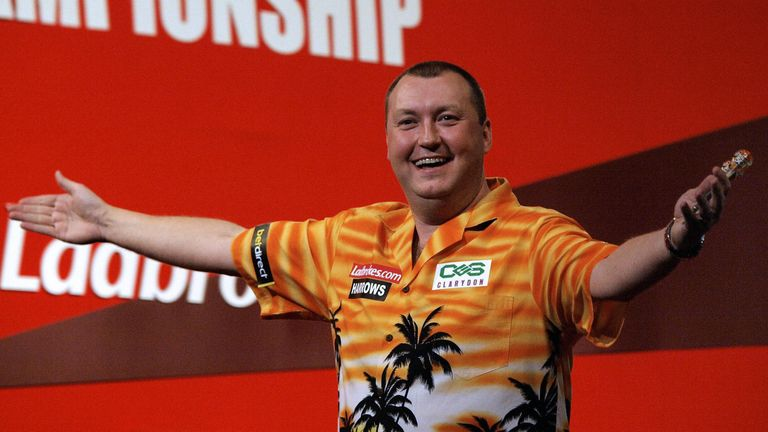 mardle darts