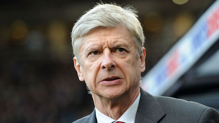 Arsene Wenger: Remains a fan of the FA Cup