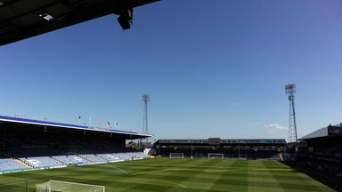 Police to carry out thorough investigation after receiving Fratton Park complaint