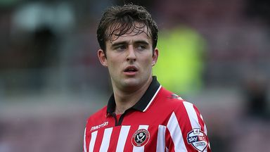 Jose Baxter: Back from suspension