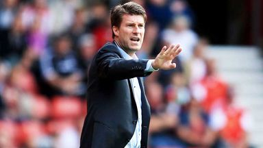 Michael Laudrup: Swansea boss has confidence in on-loan striker Alvaro Vazquez