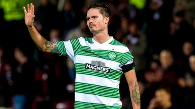 Mikael Lustig: Ruled out for four months