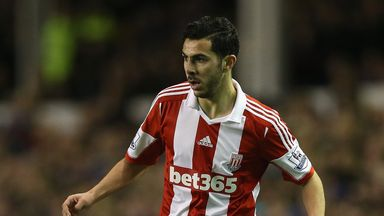 Oussama Assaidi: Hoping to play again this season
