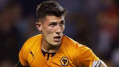 Danny Batth: New deal at Molineux