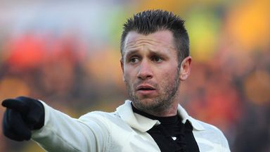 Antonio Cassano: Could get a chance for Italy