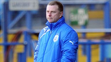 Mark Robins: Allowed Jimmy Spencer to leave Huddersfield