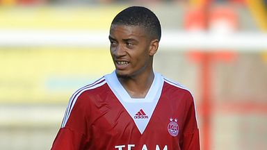 Michael Hector: Enjoyed his time at Pittodrie