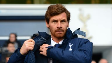 Andre Villas-Boas: Happy to return to winning ways
