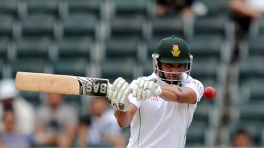 Alviro Petersen: South Africa batsman signs for Lancashire