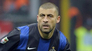Walter Samuel: Not rushing into contract talks at Inter Milan