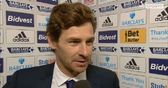 Villas-Boas delight at December haul