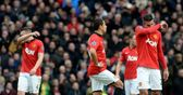 Gary Neville: Manchester United lacking